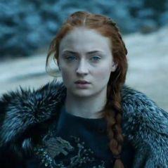 Game of Thrones saison 8 : la fin de la série tatouée sur son bras ? Sophie Turner regrette