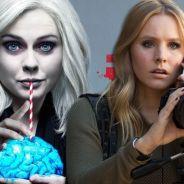 iZombie saison 5 : des stars de Veronica Mars bientôt au casting ?