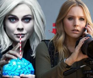 iZombie saison 5 : Veronica Mars bientôt au casting ?