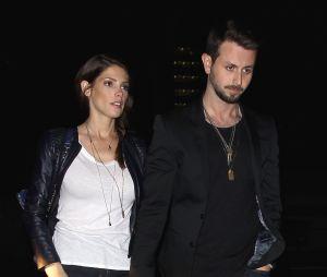 Ashley Greene et son petit ami Paul Khoury se sont mariés