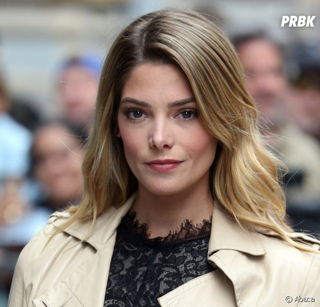 Ashley Greene : la star de Twilight s'est mariée
