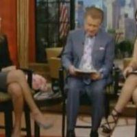 Jennifer Aniston choque les handicapés mentaux