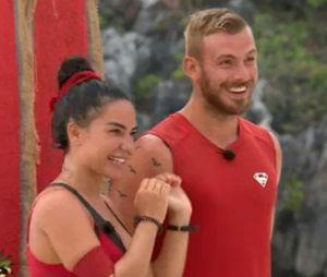 Julien Bert (Moundir 3) et Milla Jasmine favorisés lors de la finale ? Les internautes accusent la production