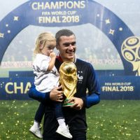 Lucas Hernandez : sa belle déclaration à sa chérie Amelia après la victoire des Bleus ❤️