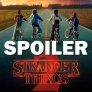 Stranger Things saison 3 : nouvelles infos très intrigantes dévoilées par David Harbour