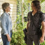 The Walking Dead saison 9 : Daryl et Carol en couple ? L'espoir de retour