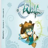 Wakfu saison 1 ... la fin de la saison en DVD en septembre