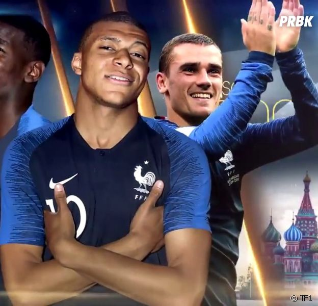 Le docu sur les Bleus interrompu par Demain nous appartient, la bourde de TF1 qui énerve