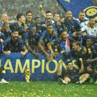 Coupe du Monde 2018 : les Bleus victimes de racisme, Barack Obama salue leur diversité