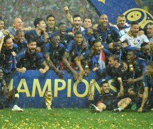 Coupe du Monde 2018 : les Bleus victimes de racisme, Barack Obama leur rend hommage