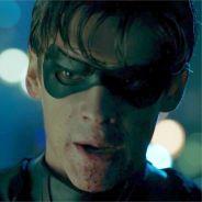 """Titans : """"Fuck Batman"""", la nouvelle série de DC se dévoile dans un trailer sanglant"""