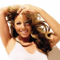 Mariah Carey enceinte