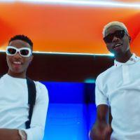 """Clip """"Bella"""" : MHD et Wizkid en mode lover sur le futur tube de l'été 💘"""