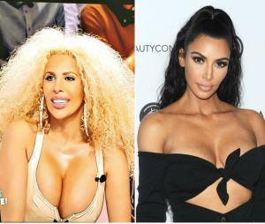Afida Turner tacle Kim Kardashian et le clan Jenner