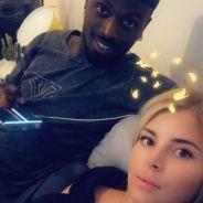 Emilie Fiorelli et M'Baye Niang de nouveau en couple ? Ils s'affichent ensemble sur Snapchat