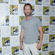 Luke Perry au Comic Con 2018
