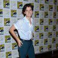 Cole Sprouse au Comic Con 2018