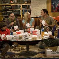 The Big Bang Theory saison 4 ... Voici l'affiche promo
