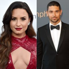 """Demi Lovato """"va mieux"""" : son ex Wilmer Valderrama est à l'hôpital """"tous les jours"""" auprès d'elle"""