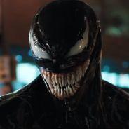 Venom : Tom Hardy bluffant dans une nouvelle bande-annonce inquiétante