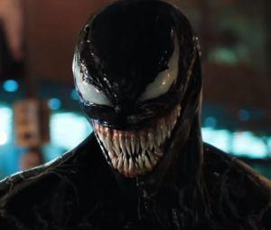 Venom : Tom Hardy se déchaîne dans une nouvelle bande-annonce inquiétante !