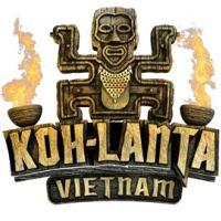 Koh Lanta Vietnam ... le logo dévoilé