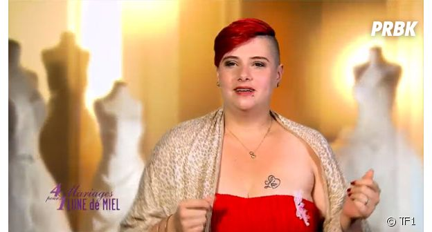 Rosita (4 mariages pour une lune de miel) dévoile son incroyable perte de poids !