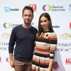 Troian Bellisario enceinte : la star de Pretty Little Liars attend son premier enfant