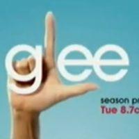 Glee saison 2 ... La vidéo promo
