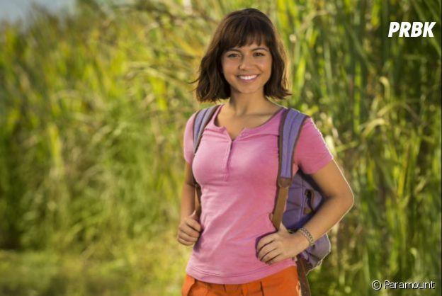 Dora l'exploratrice : Eva Longoria débarque au casting du film live