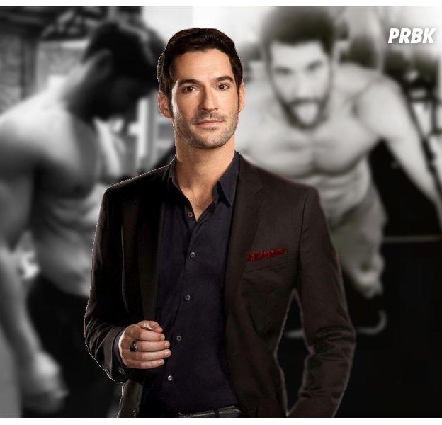 Lucifer saison 4 : Tom Ellis plus sexy que jamais pour les nouveaux épisodes