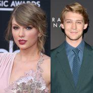 Taylor Swift serait en couple avec un acteur anglais, ça semble se confirmer