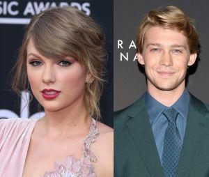 Taylor Swift serait en couple avec un acteur anglais, ça semble se confirmer !