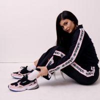Kylie Jenner en égérie stylée pour adidas : les images de sa 1ère campagne dévoilées