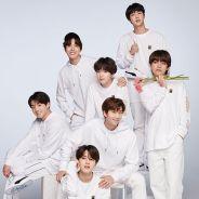 Puma x BTS : le groupe de K-Pop dévoile sa basket dans une campagne minimaliste