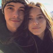 Israel Broussard (À tous les garçons que j'ai aimés) en couple : découvrez sa petite amie française