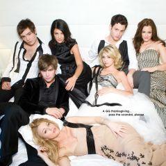Gossip Girl : 6 couples qui se sont formés sur le tournage de la série