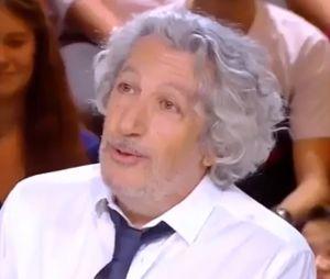 Burger Quiz bientôt arrêté ? Alain Chabat laisse planer le doute dans son interview dans Quotidien.