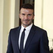 David Beckham vient de créer son propre club de football ! Welcome to Miami