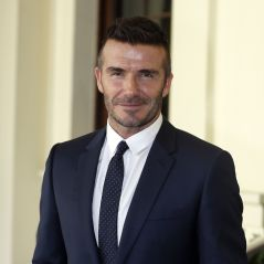 David Beckham vient de créer son propre club de football ! Welcome to Miami