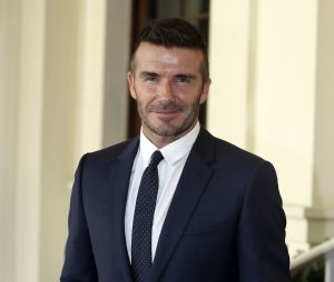David Beckham : l'ancien joueur vient de créer son propre club de football