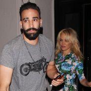 Pamela Anderson et Adil Rami la rupture ? Le joueur des Bleus réagit à la rumeur