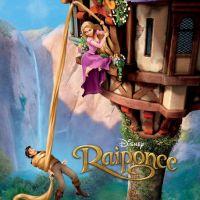 Raiponce ... L'affiche du prochain Disney