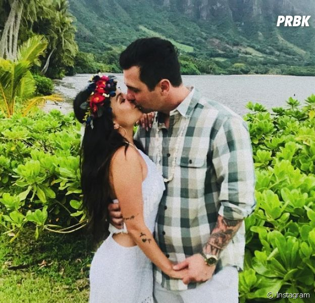 Janel Parrish (Pretty Little Liars) s'est mariée avec Chris Long