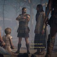 Assassin's Creed Odyssey mise sur vos choix dans son nouveau trailer