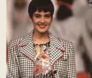 Cristina Cordula révèle dans Les Reines du shopping pourquoi elle a les cheveux courts.