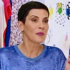 Cristina Cordula révèle pourquoi elle a les cheveux courts 💇🏼