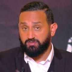 """Cyril Hanouna justifie ses insultes contre TF1... mais ne s'excuse pas : """"J'ai pété un câble"""""""