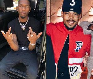 Fortnite : les rappeurs BlocBoy JB et Chance The Rapper accusent le jeu d'avoir volé leurs danses.