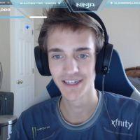 Fortnite : le streamer Ninja révèle son salaire impressionnant